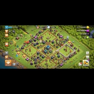 Clash of clans th13 check bio